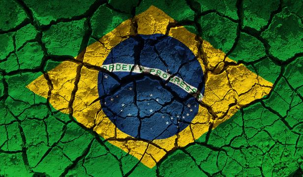 A maior crise do Brasil