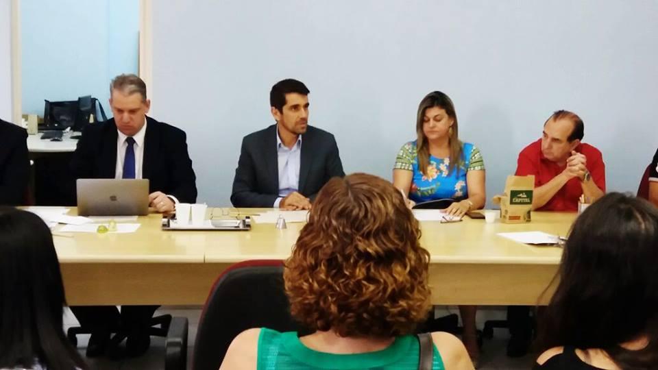 Marcelo Mérida é reeleito para presidência da FCDL/RJ