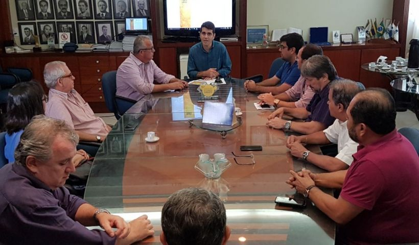 Presidente da FCDL/RJ apresenta o Rio+Varejo em Campos