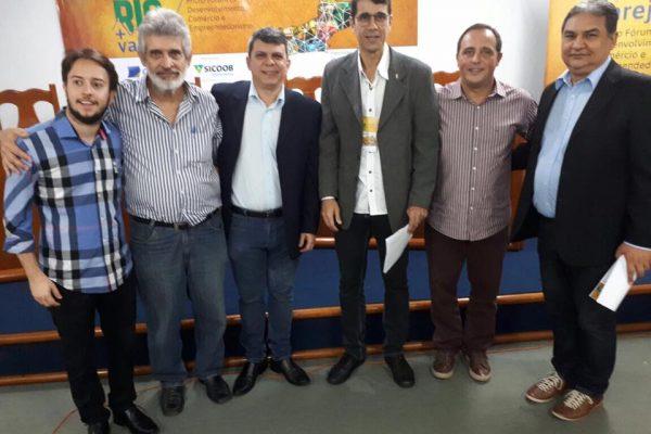 Rio+Varejo discute soluções para o setor de varejo em Campos