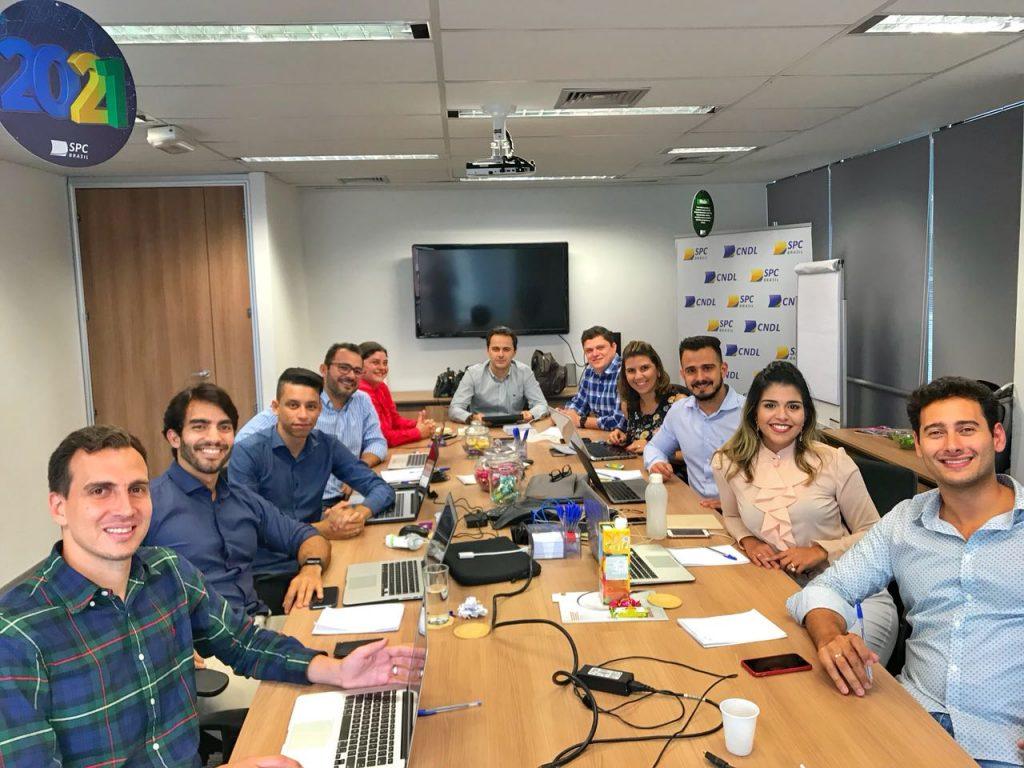 FCDL/RJ é representada em reunião da Coordenação Nacional da CDL Jovem