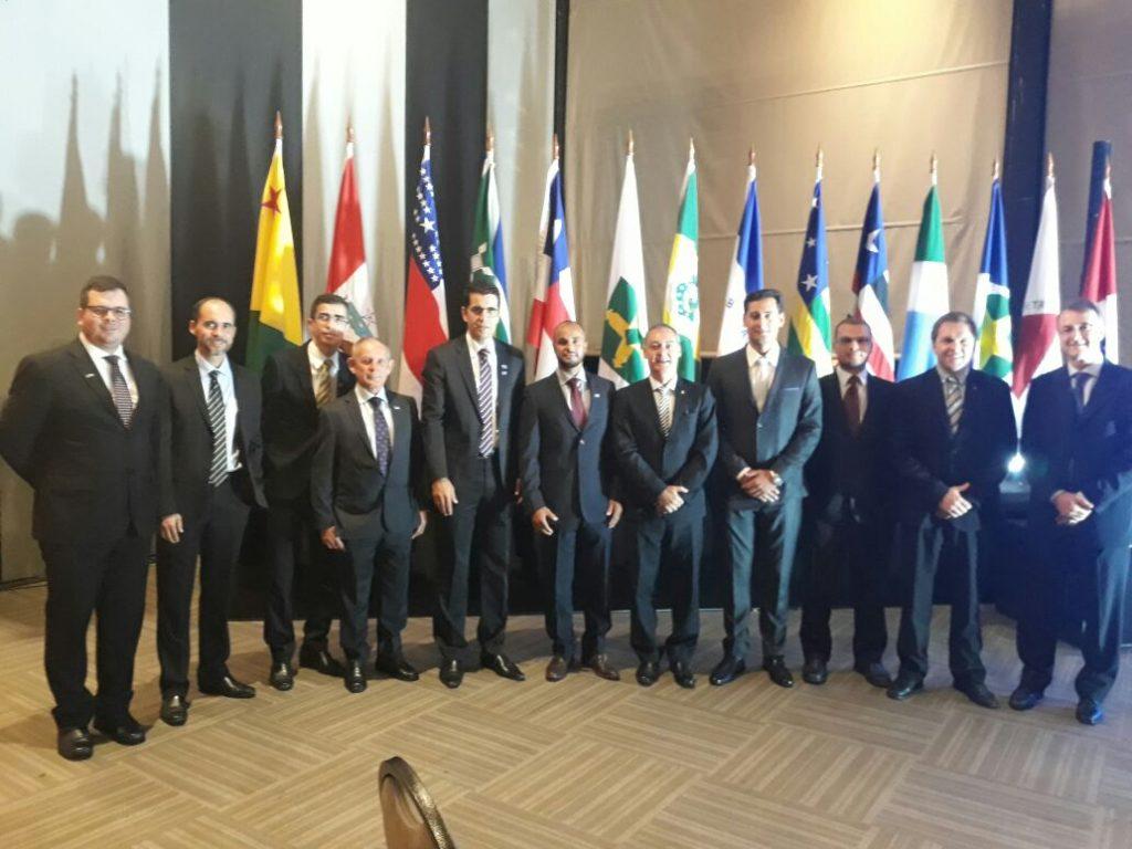 Presidente da FCDL/RJ, Marcelo Mérida é empossado na vice-presidência da CNDL