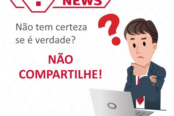 CNDL lança campanha contra compartilhamento de notícias falsas nas redes sociais