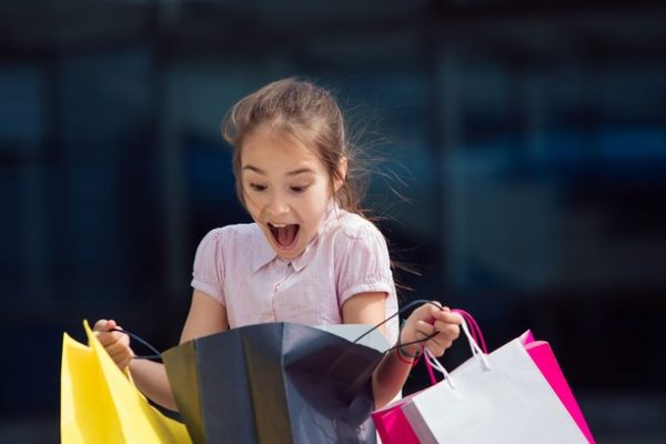 Vendas a prazo no Dia das Crianças crescem pelo segundo ano seguido